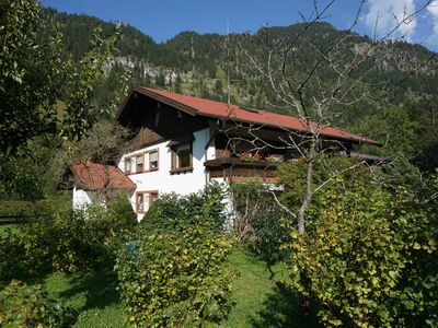 Three roomy, comfortable apartments in the mountains - Apartment 1