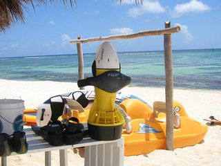 Grand Cayman condo photo - Water Sports on site