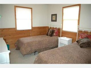 Kitty Hawk house photo - Twin bedroom