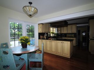 Vero Beach house photo - Breakfast nook