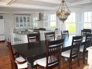 Siasconset house photo - Dining Area