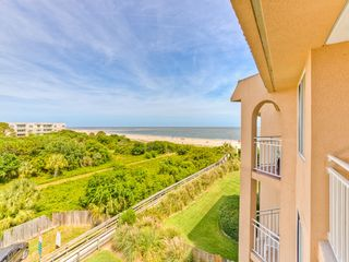 St. Simons Island condo photo - nb509-7.jpg