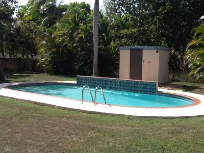 **New-Beach House with Pool Perfect Location!**