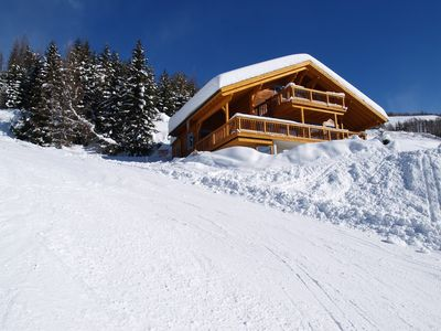 Apartments right on the slopes in a dream location and dream view