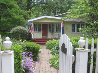 Union Pier cottage rental - Welcome to Serendipity House!