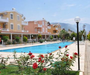 Furnished Resort In Kuşadası