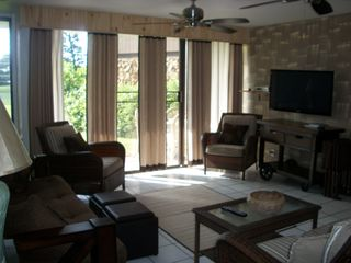 Kahuku - Turtle Bay condo photo - Living Area