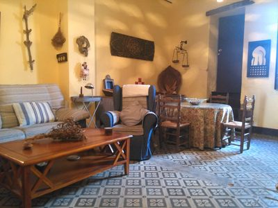 Lovely house with character ~ Aracena Natural Park ~ 45 Minutes Drive From Sevi