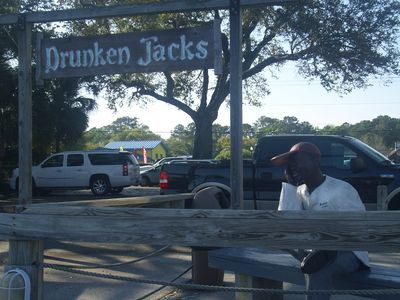 Restaurant in Murrell's Inlet
