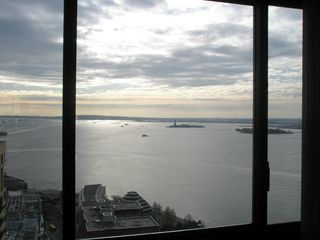 Financial District condo photo - The Lady Liberty