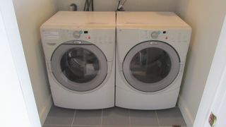 Katama house photo - High Efficiency Washer and Dryer
