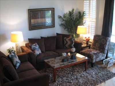 Fripp Island house rental - Brand New Furniture 2011