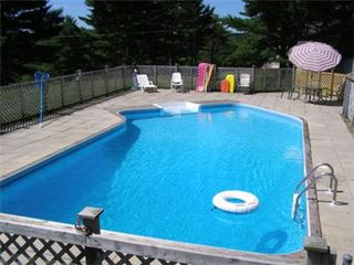 Mahone Bay cottage photo - Pool