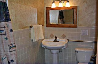 Silverthorne house photo - Handicapped-accessible bathroom