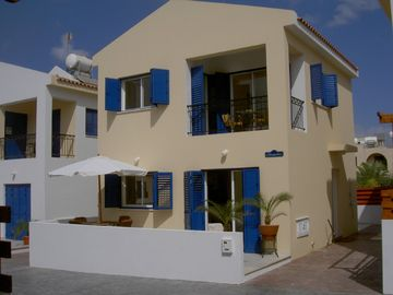 Kapparis villa rental - Diamantina villa