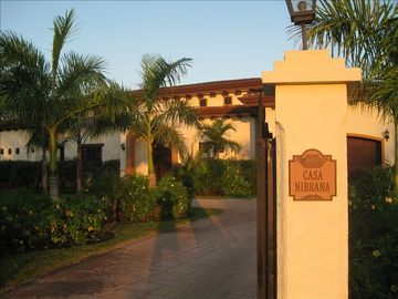 Playa Avellana house rental - Welcome to Casa Nibbana!