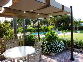 Boca Raton house photo - Patio, pool