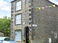 CHRISTMAS COTTAGE, family friendly in Addingham, Ref 29732