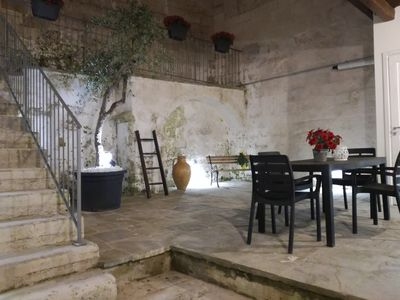 Holiday Apartment Sassi Sotto Le Stelle