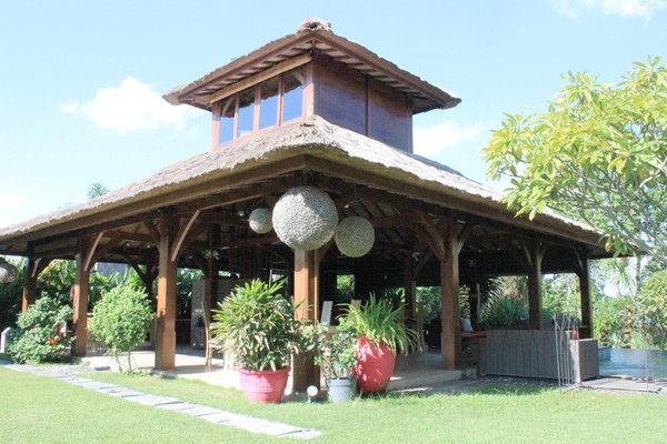 3 BR Unique Spacious Wooden Villa Canggu VRBO