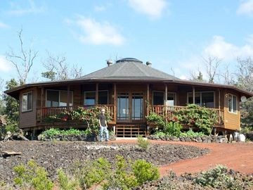 Ocean View house rental - Lehua House!