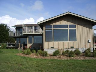 oceansidevwofseagarden - Mendocino house vacation rental photo
