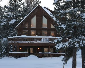 Pagosa Springs house photo - Apple Mountain Ranch