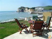Stunning 5 Beachfront Apartment Panoramic Sea Views, Freshwater Bay