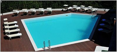 Argegno apartment rental - Eden Pool