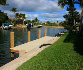 Vacation Homes in Marco Island house photo - Rent a boat during your stay