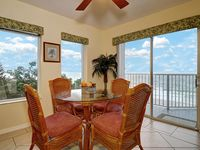 Exquisite Beachfront Penthouse Condo - On the Gulf and the Intercoastal!