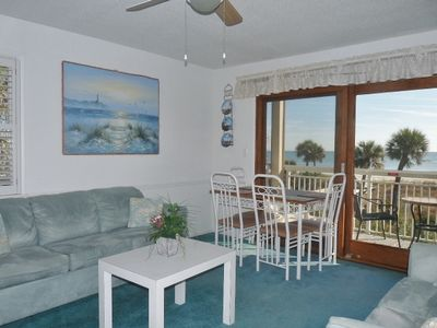 Forest Beach condo rental - The Best View Hilton Head has to Offer
