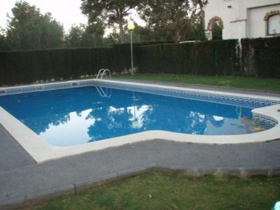 House-Miami Playa Miami Platja, 4 rooms, 7 people