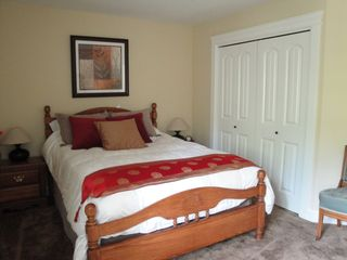 Cougar house photo - extra bedroom