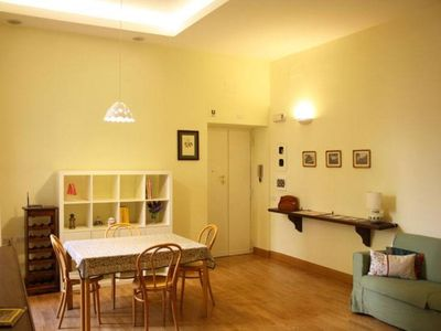 Rome: Apartment/ flat - RomaVatican St. Peters Casa Premuda - Quiet Charming House in Rome