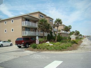Pensacola Beach condo photo - Starboard Village