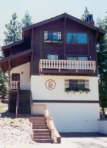 1205 Timber Lane South Lake Tahoe, CA
