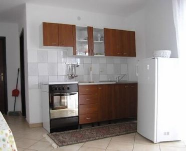Apartments Murgic (15721-A4) Krk - island Krk
