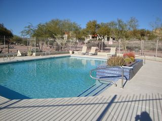 Gold Canyon townhome photo - Private community pool