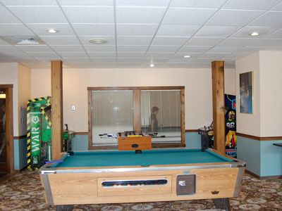 A game of pool anyone?