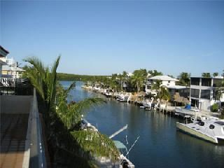 Islamorada house photo - View from third floor balcony