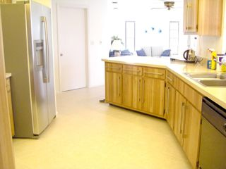 Cape Coral villa photo - Fully equipped kitchen