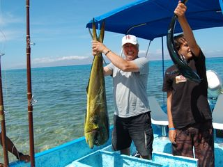 La Ventana villa photo - Great fishing