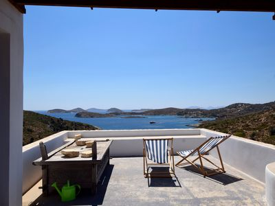 Wonderful Home 4 beautiful bedrooms enchanted sea view and direct access to bays