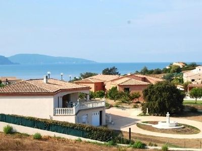 Rent in villa with SPA - Superb living environment in southern Corsica -