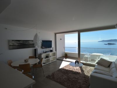 Ibiza Town apartment rental