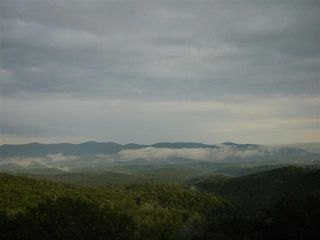 Ellijay cabin photo - Mist over the Rich Mountains in the beautiful North Georgia.