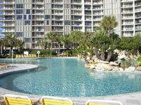 Edgewater Updated Gulf 2BR;Free WiFi, Beach Chairs/Umbrella-Open Fall & Winter