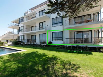 Hermanus apartment rental