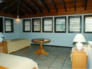 Ambergris Caye house photo - Loft Bedroom w/Queen & 2 Twins